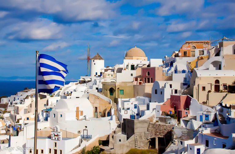 Crucero Islas Griegas<br/>¡completo!