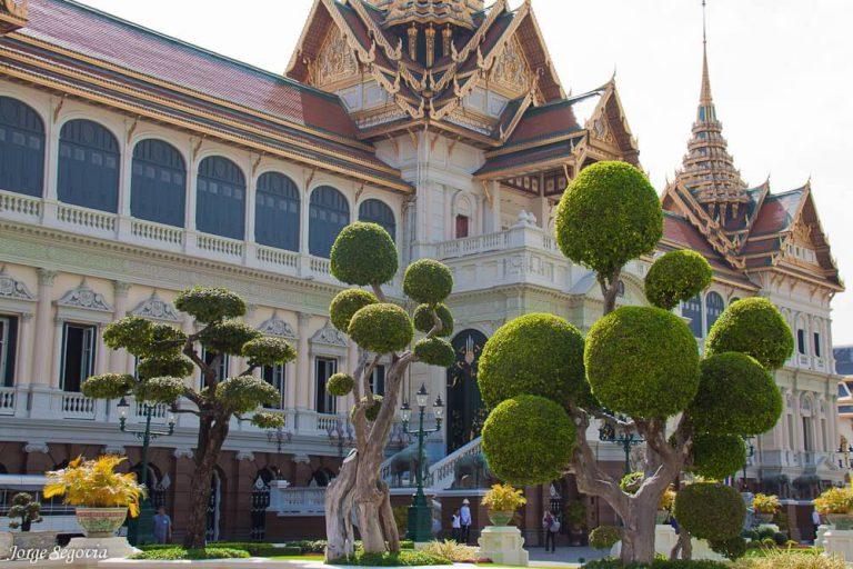 Thailandia: Reino de Siam