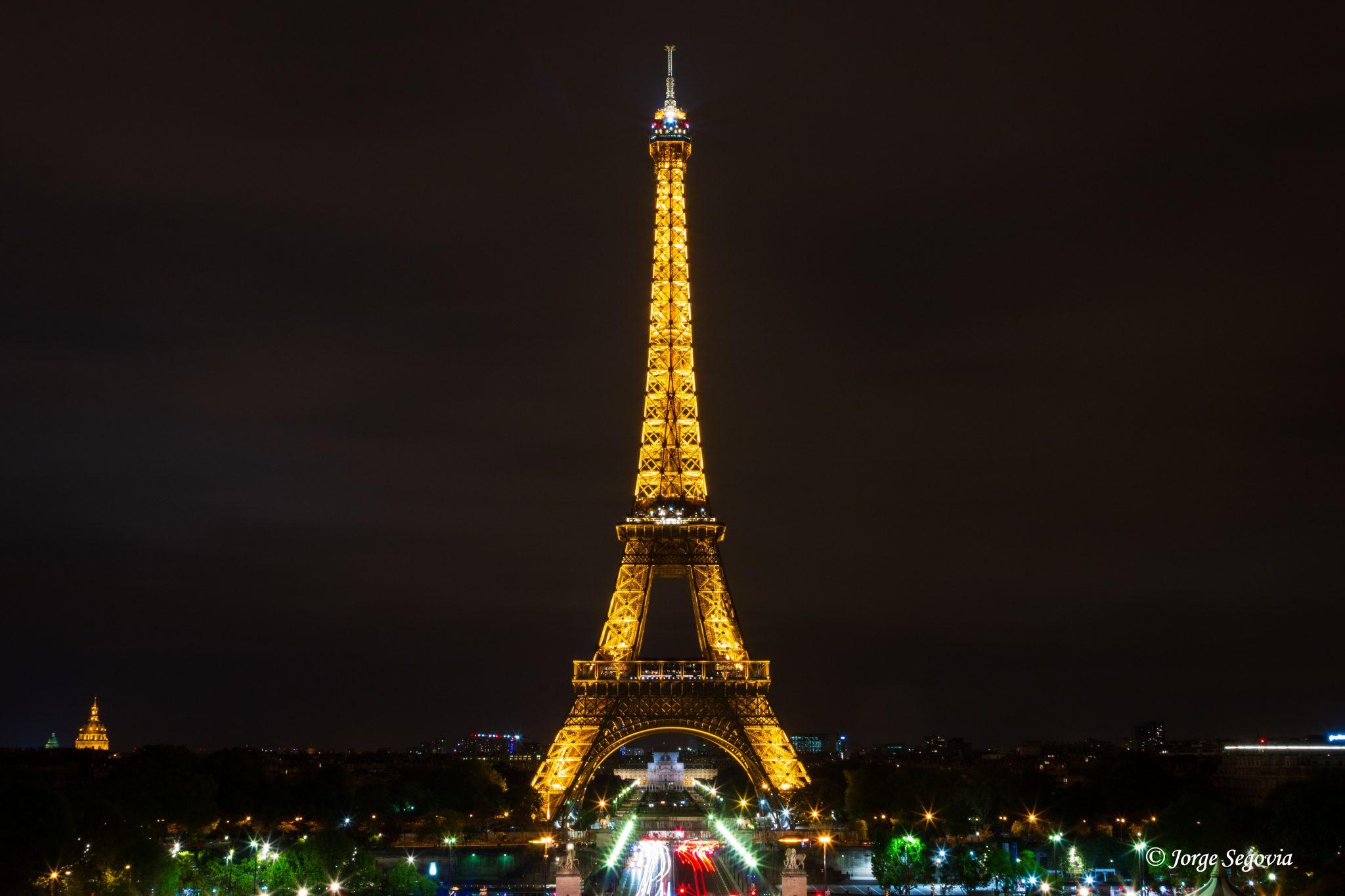 París, Castillos del Loira, Mercadillos de Navidad