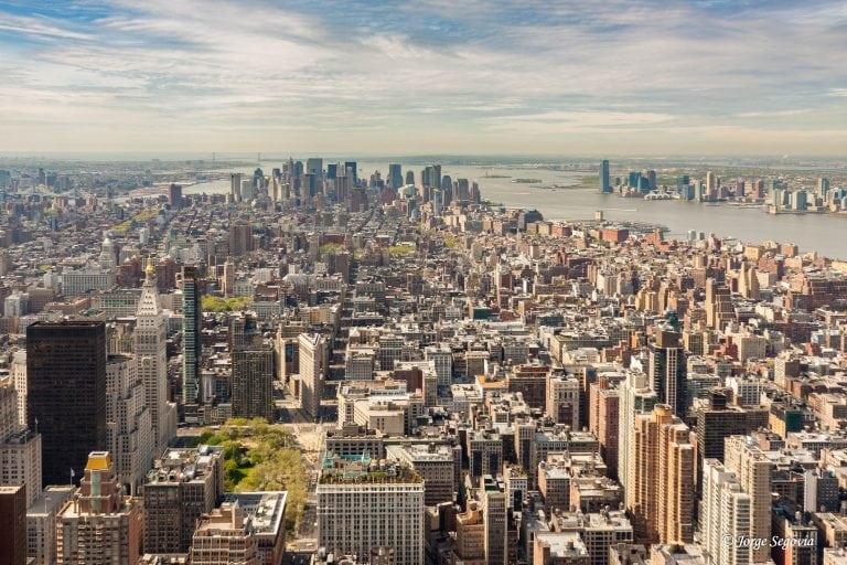Nueva York y Costa Este