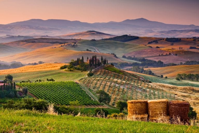 Florencia – Bolonia
