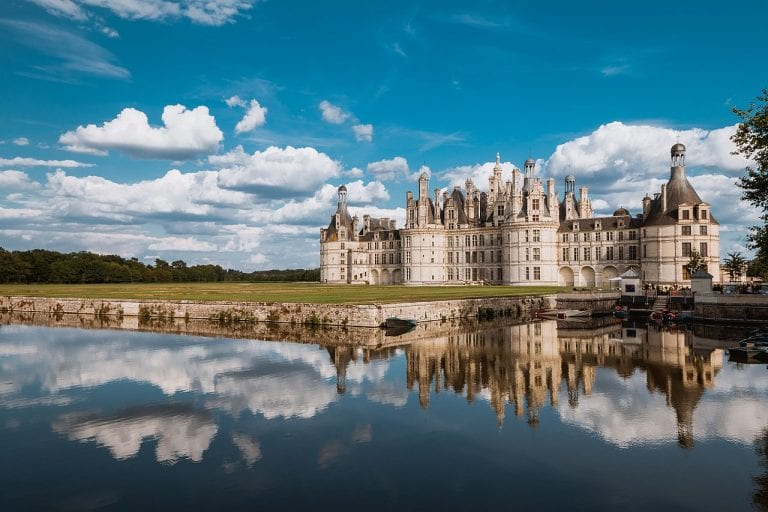 Bretaña,Valle del Loira y Chartres