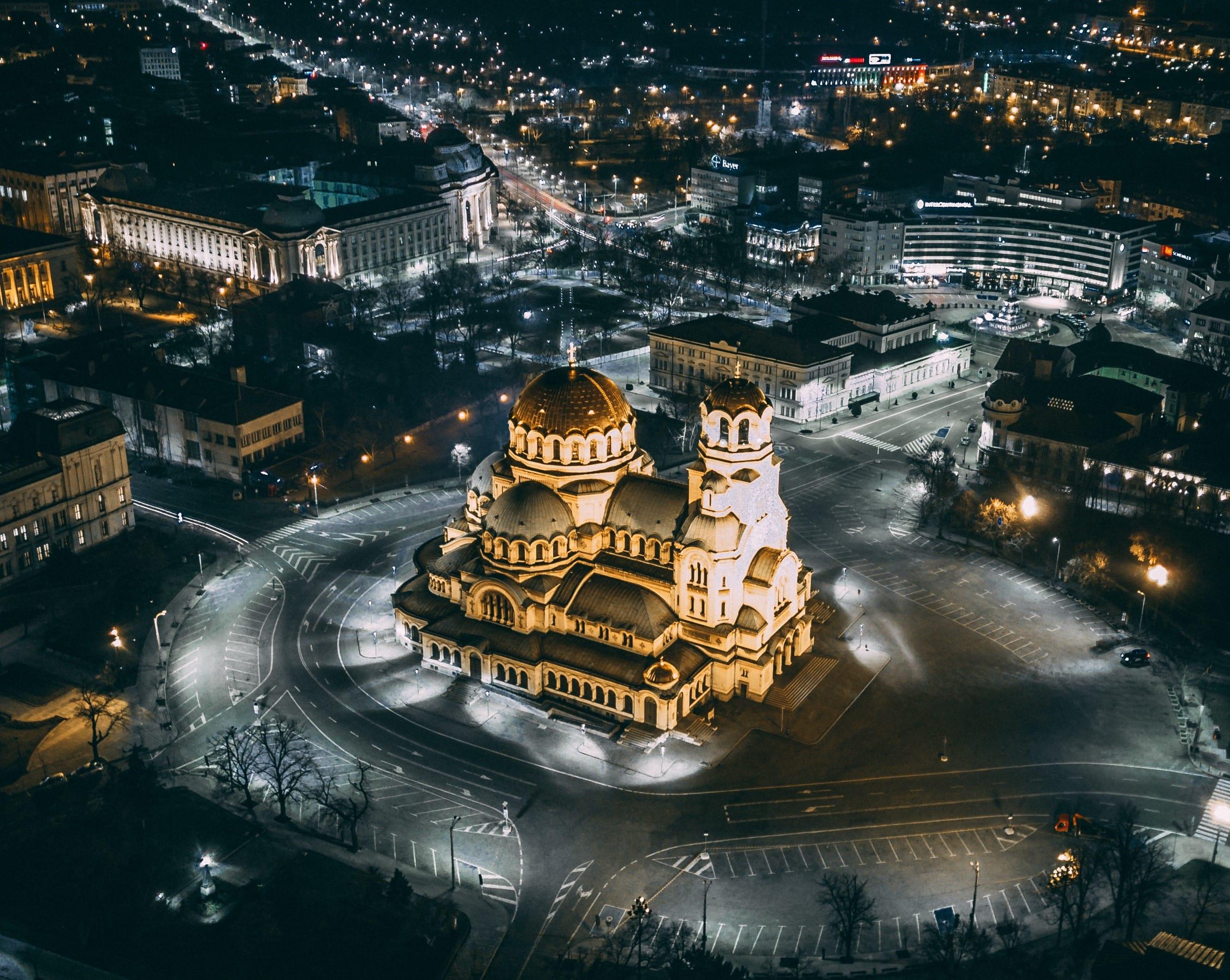 Bulgaria esencial