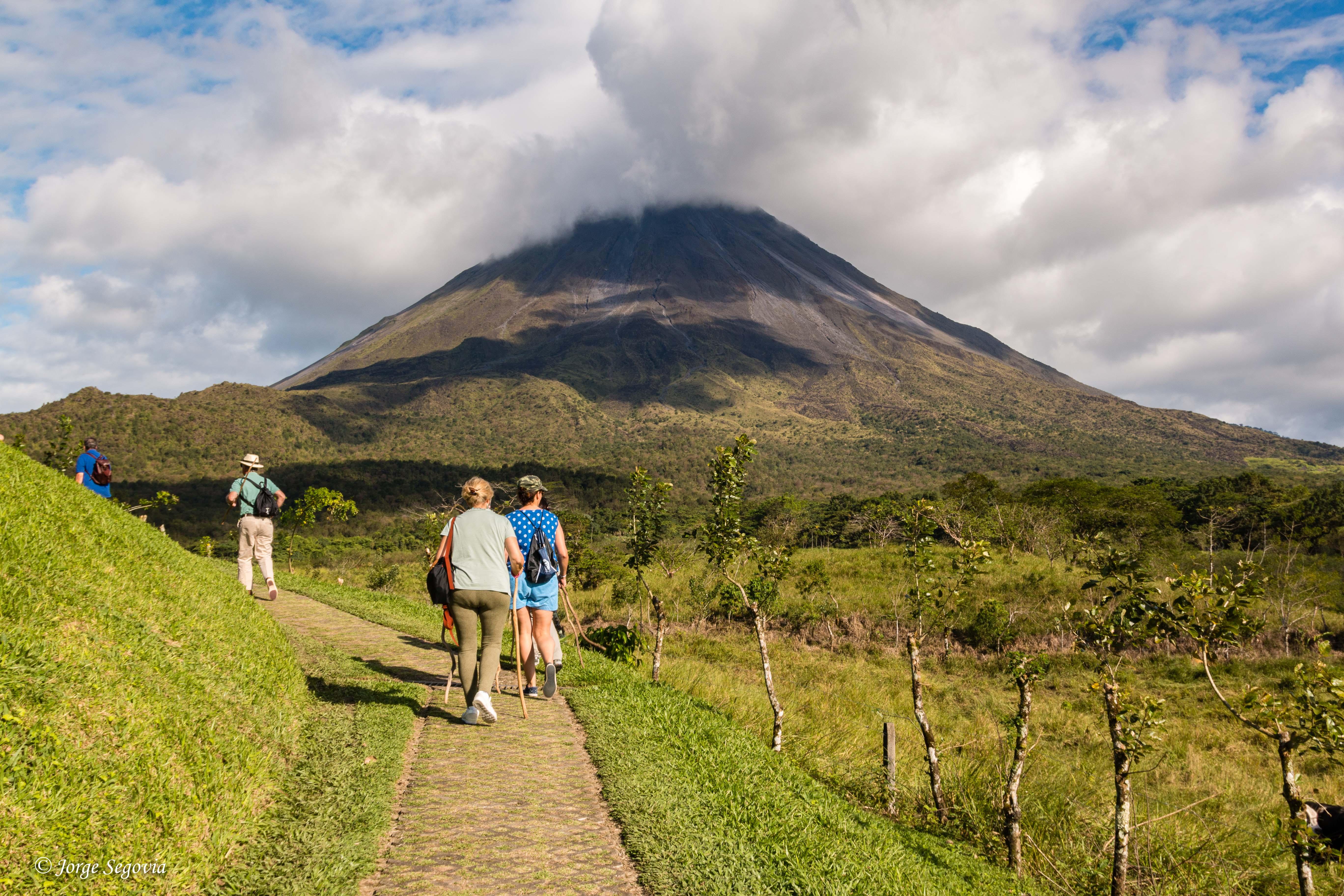 Mejor destino accesible 2021: Costa Rica