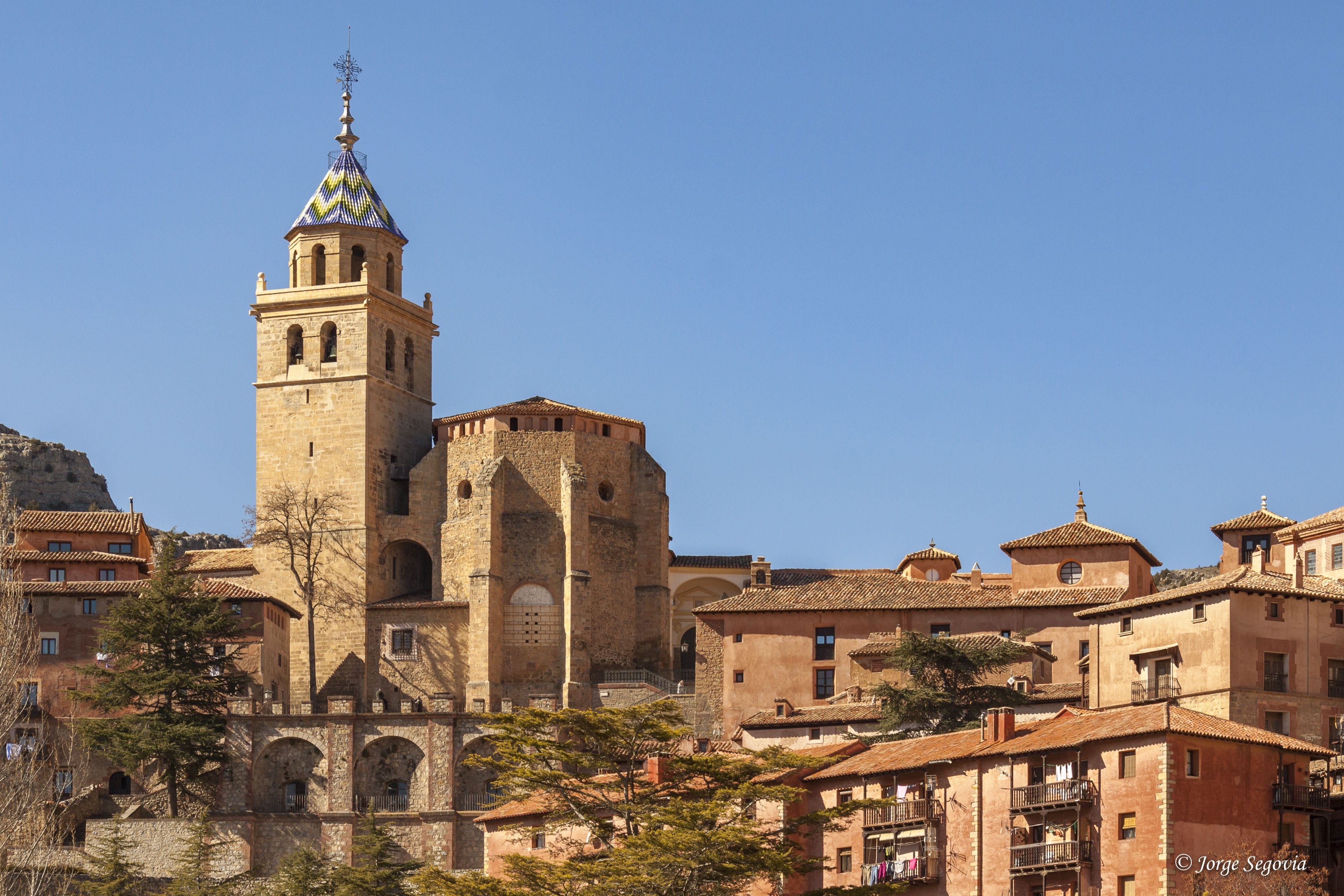 Albarracín: viaje al medievo