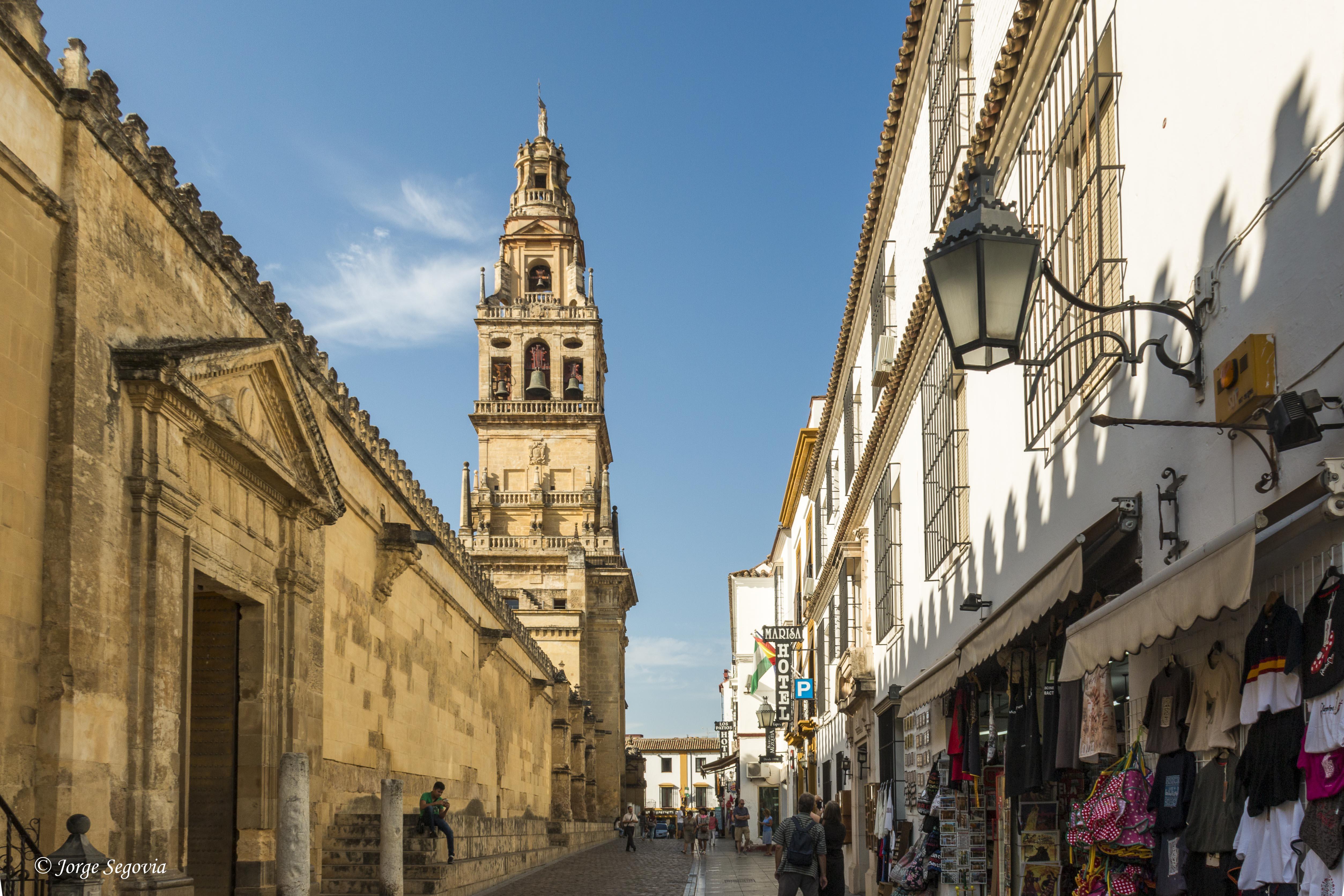 La ciudad patrimonio de la humanidad más bonita de España