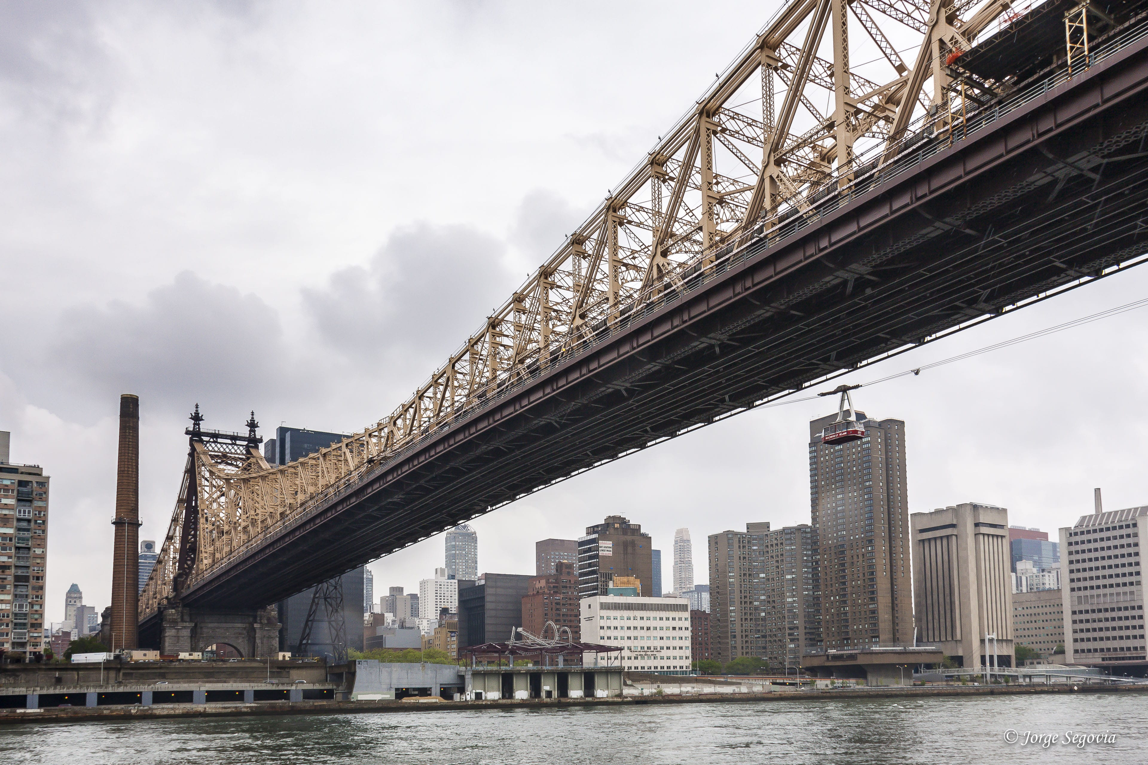 Puente de Queeensboro (Nueva York)
