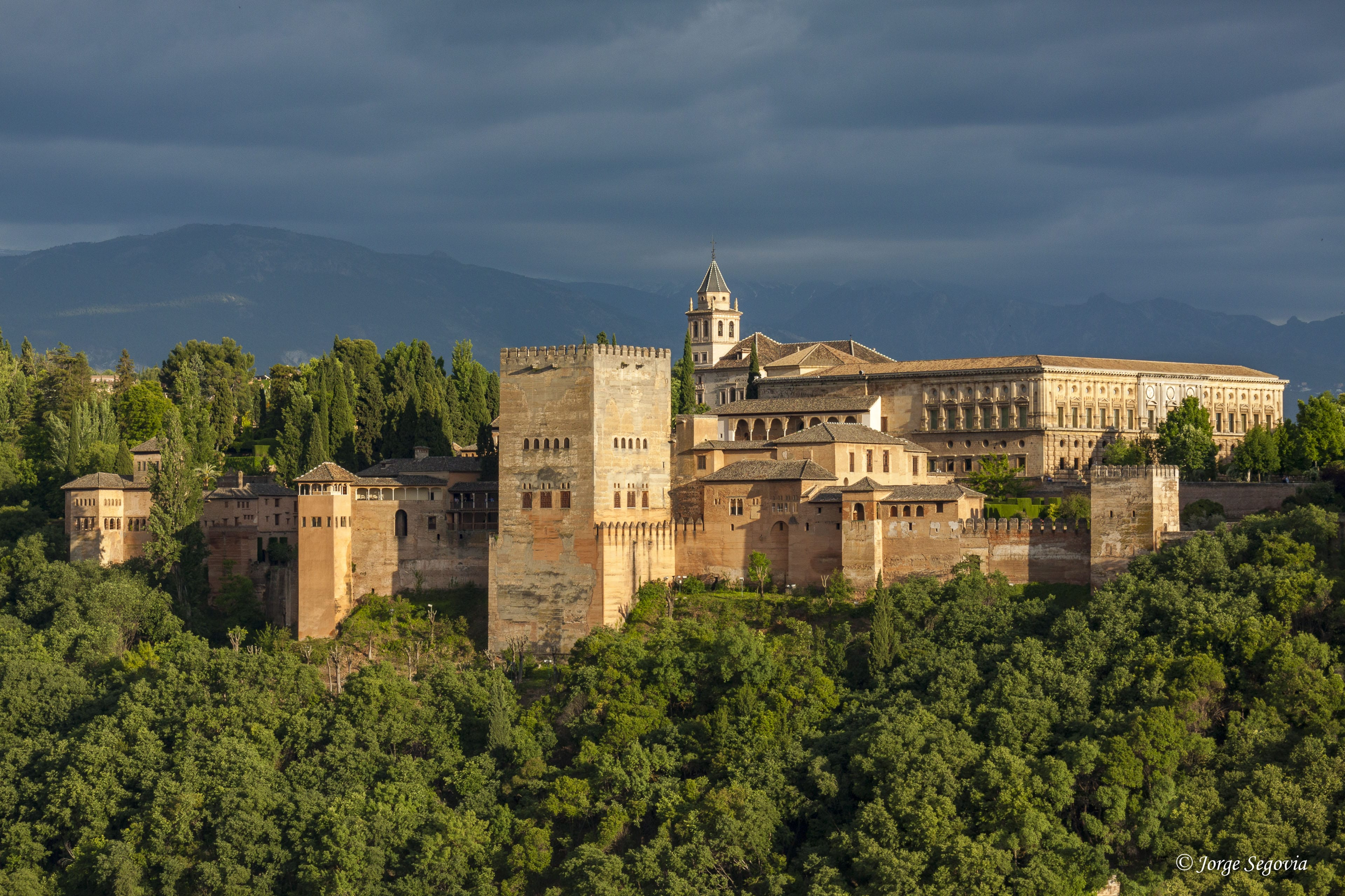 La Alhambra: 9 consejos para conquistarla