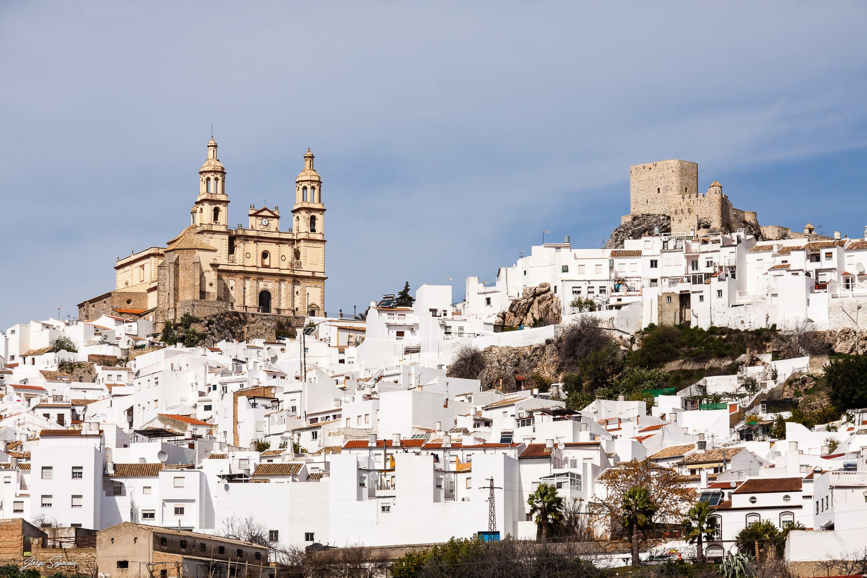 Olvera: Capital del Turismo Rural 2021
