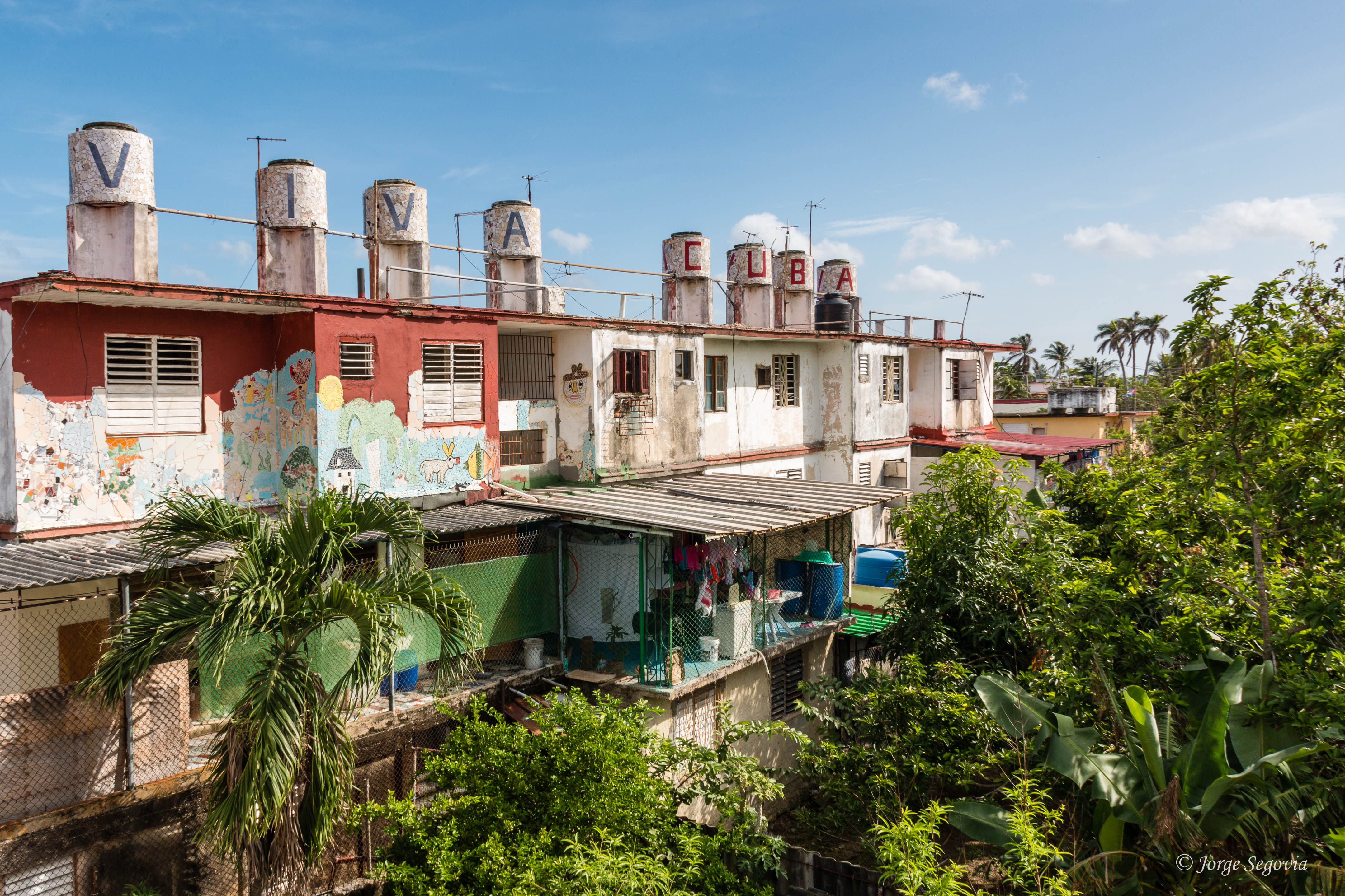 Cuba y el Apocalipsis